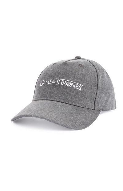 Game Of Thrones Cap