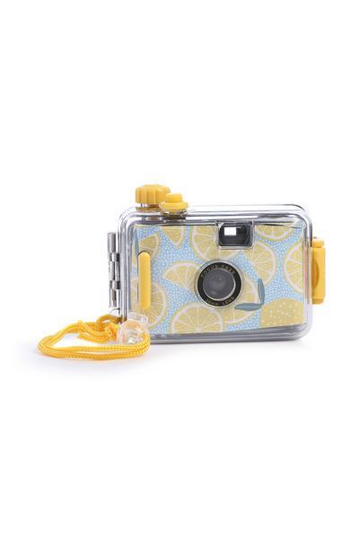 Splash Proof Camera
