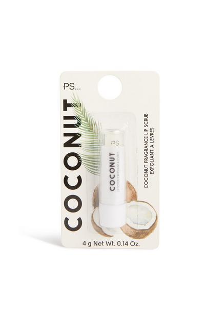 Coconut Lip Scrub Stick