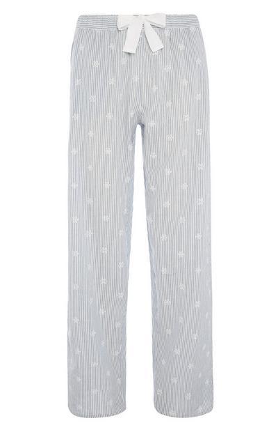 Stripe Pyjama Trouser