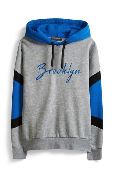 Brooklyn Hoody