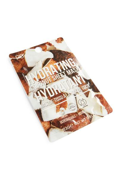 Coconut Hydrating Sheet Mask
