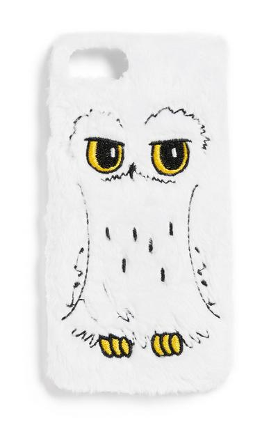 Harry Potter Hedwig Phone Case