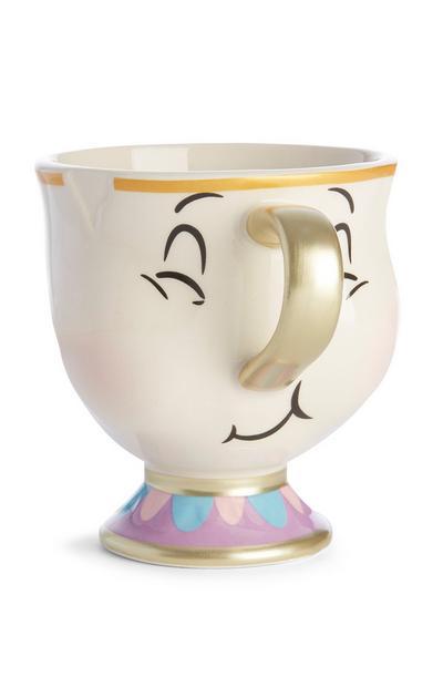 Bubbles Chip Mug