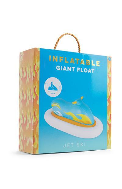 Inflatable Jet Ski