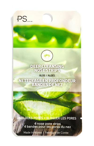 Deep Cleansing Nose Strips