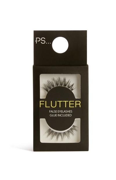 Flutter False Lashes
