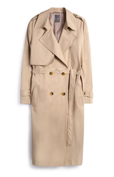 Sone Trench Coat