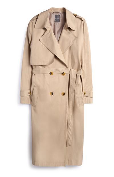 Sone Trench Coat