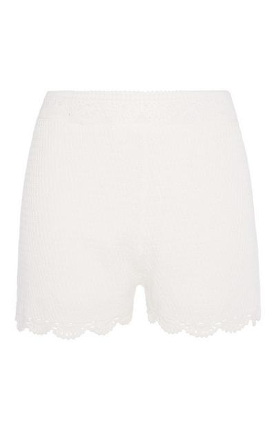 White Crochet White