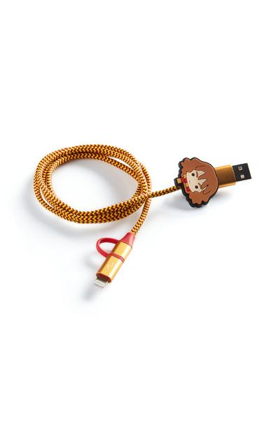 Harry Potter Hermione Cable
