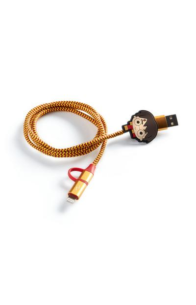 Harry Potter Cable