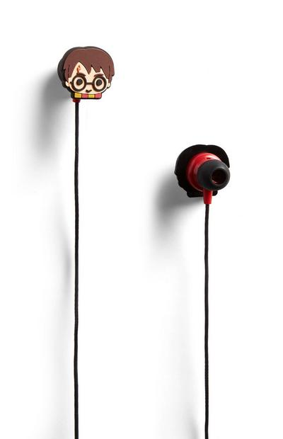 Harry Potter Earphones