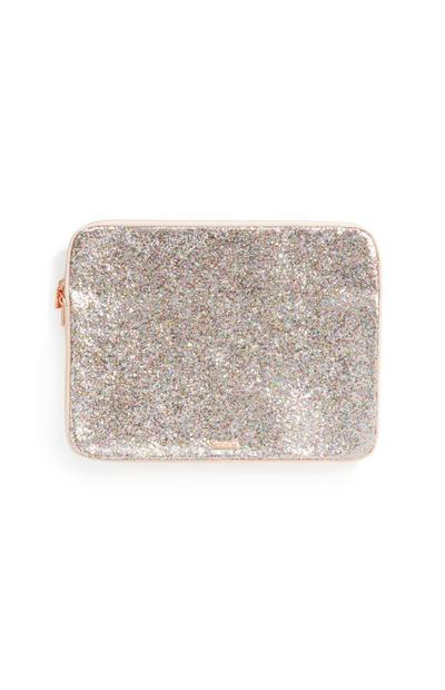 Glitter Laptop Case