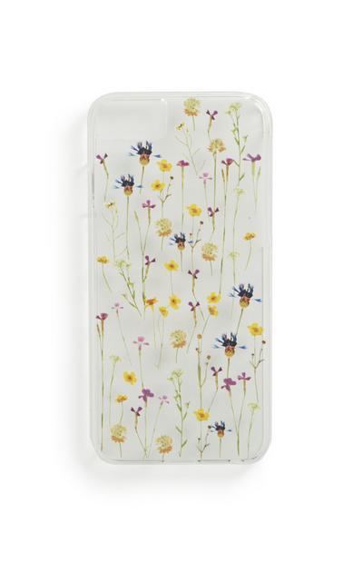 Dried Flower Phone Case