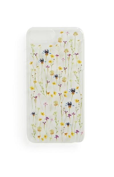 Dried Flower Phone Case