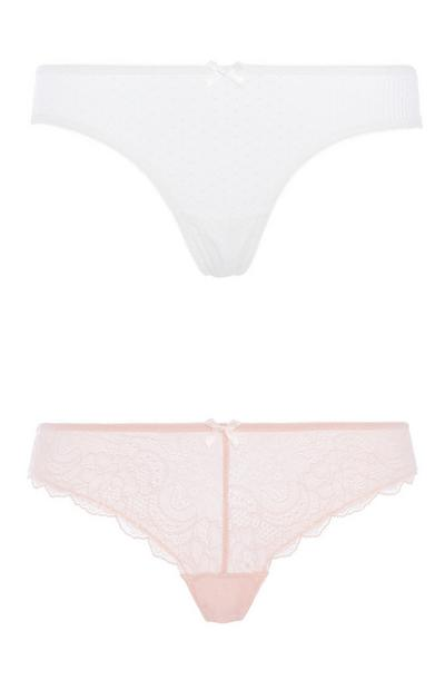 Brazilian Brief 2Pk