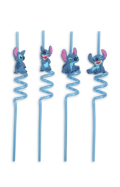 Stitch Straws