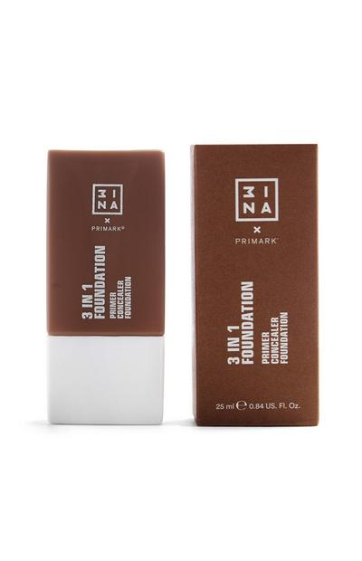 Mina 3 In 1 Foundation