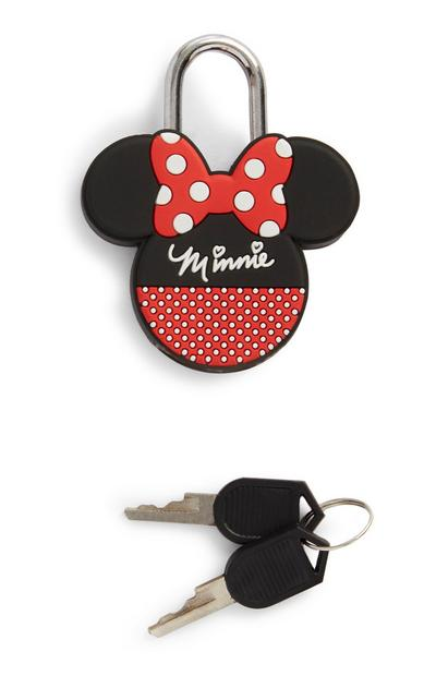 Minnie Mouse Lock