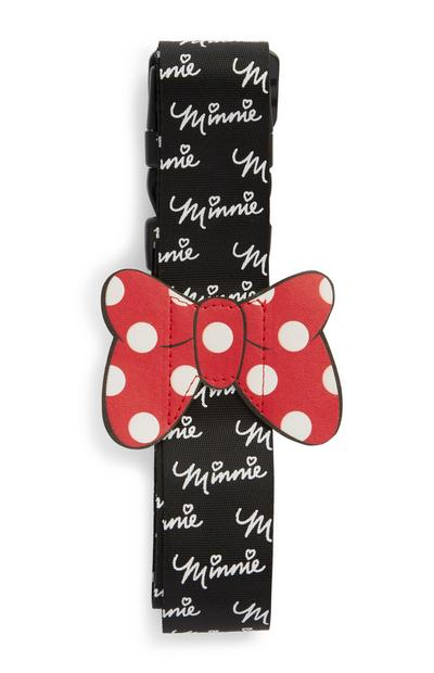 Minnie Mouse Strap
