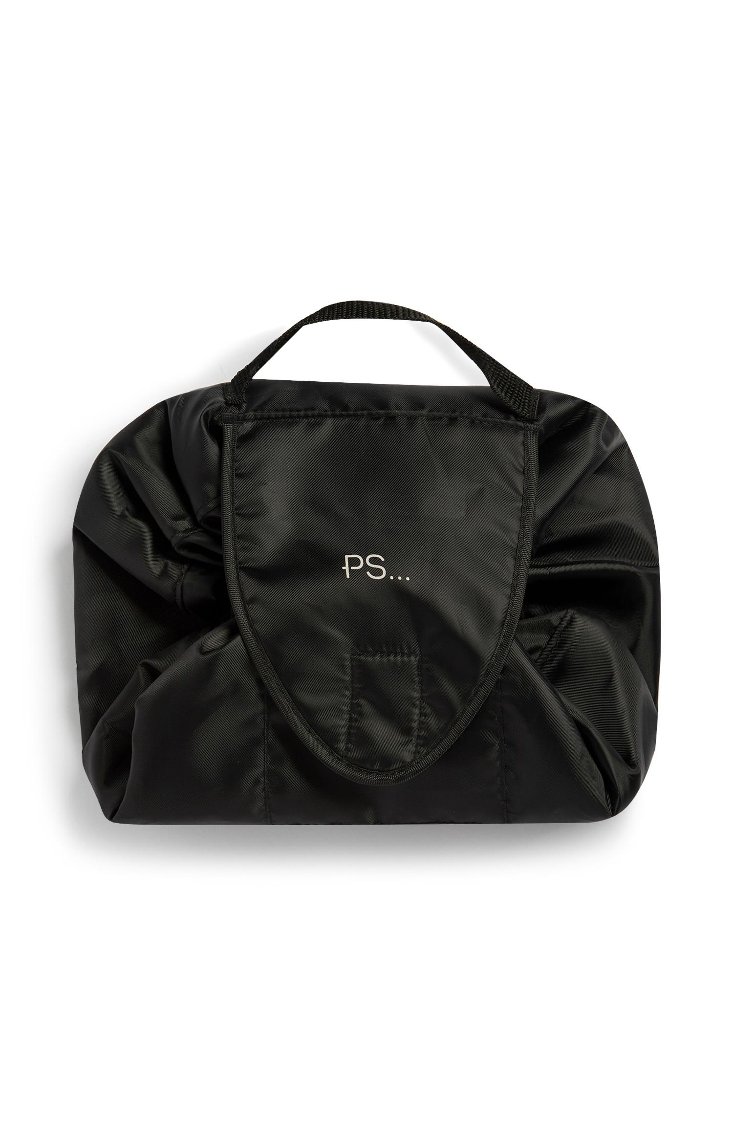 Black Beauty Bag