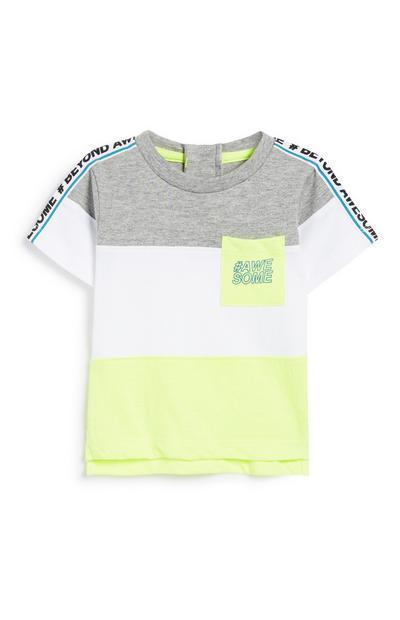 Baby Boy Awsome T-Shirt