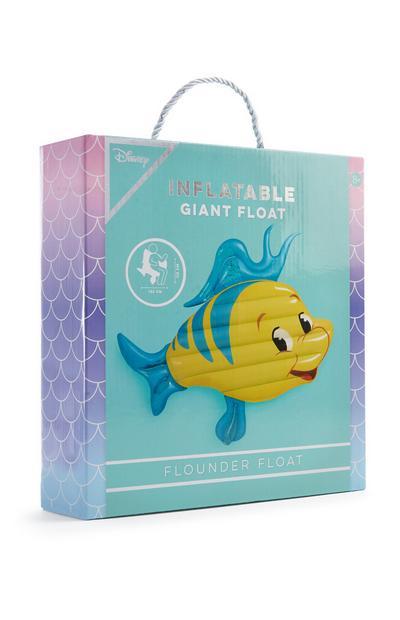 Inflatable Flounder Float