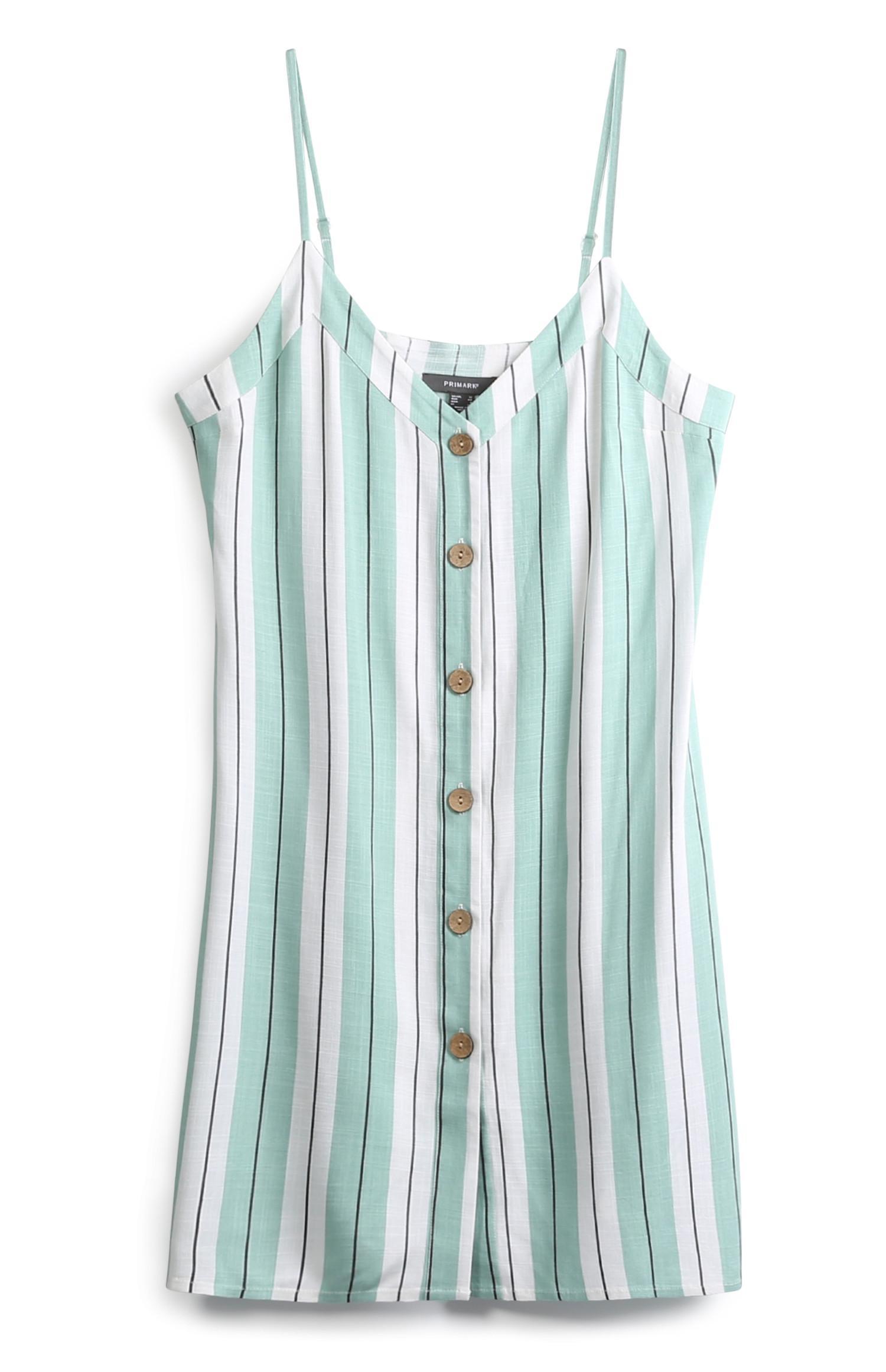Striped Cami