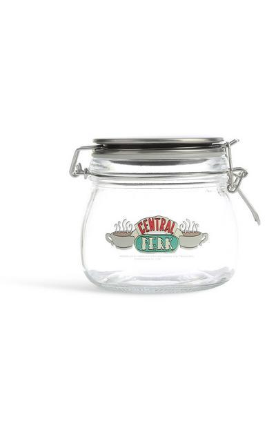Friends Storage Jar