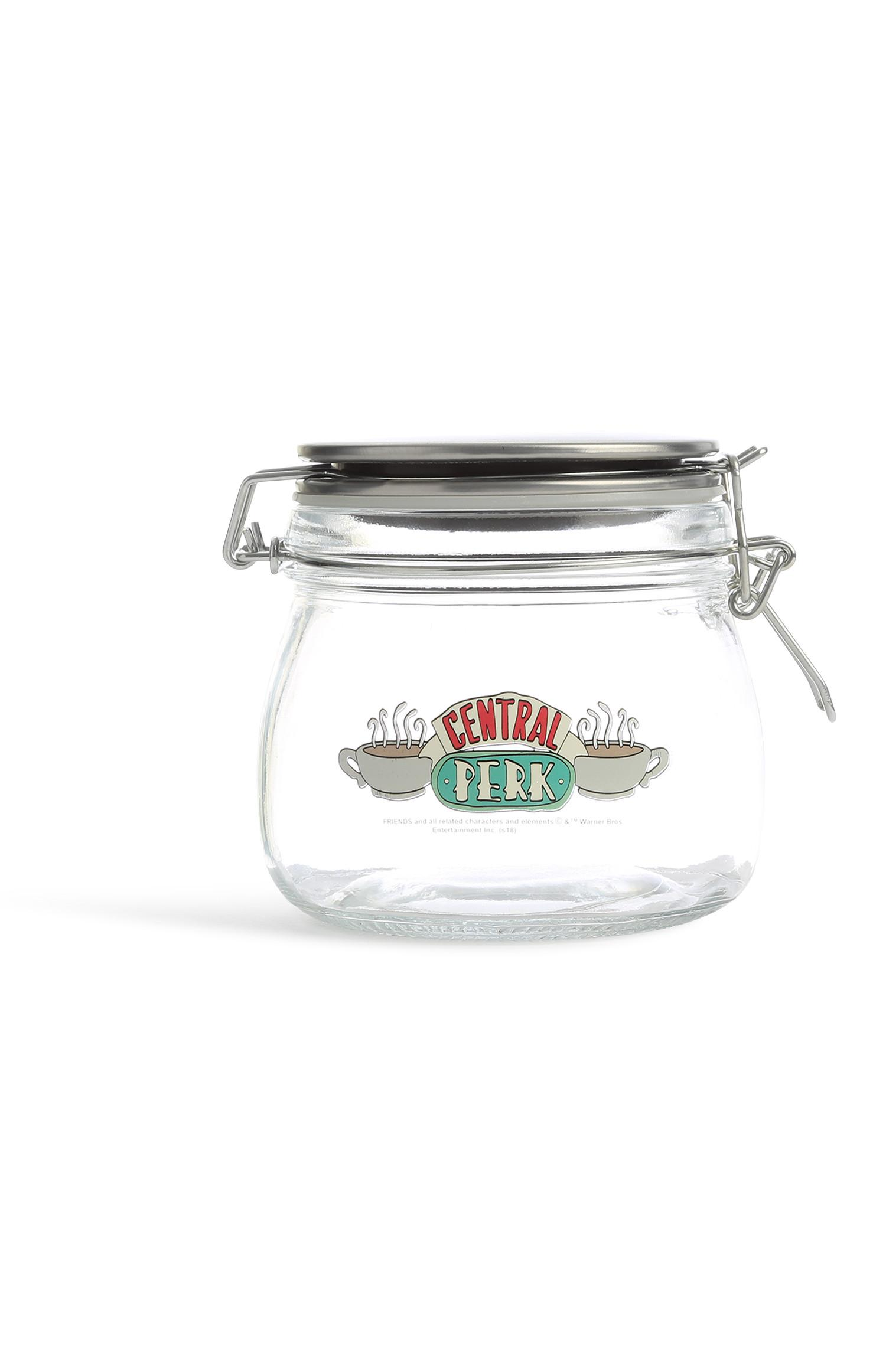 Friends Storage Jar