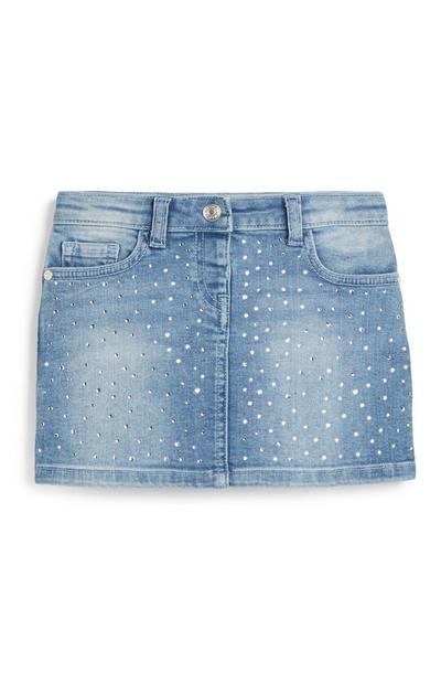 Younger Girl Dimante Skirt