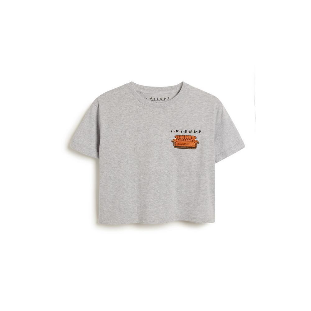 1a67c750d45 Friends Crop Top   T-Shirts   Womens   Categories   Primark Belgium ...