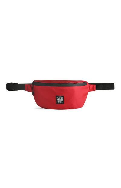 Red Bumbag