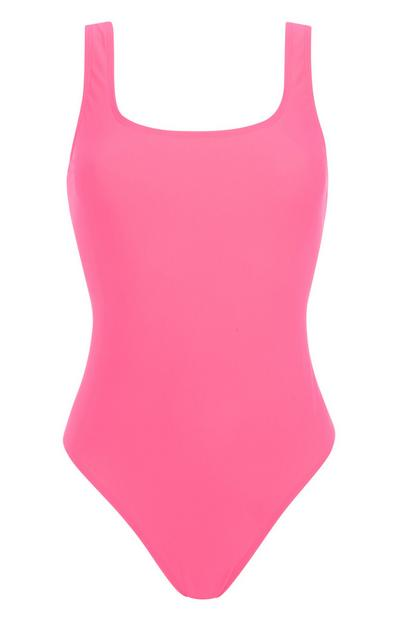 Neon Swimsuit