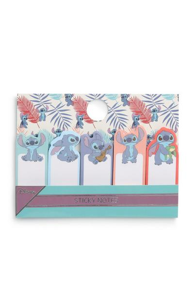 Stitch Sticky Notes
