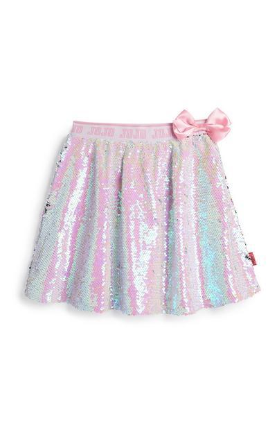 Jojo Sequin Skirt