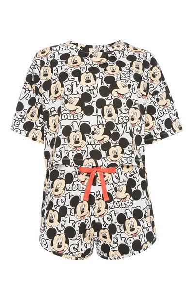 Mickey Mouse Pyjama Set