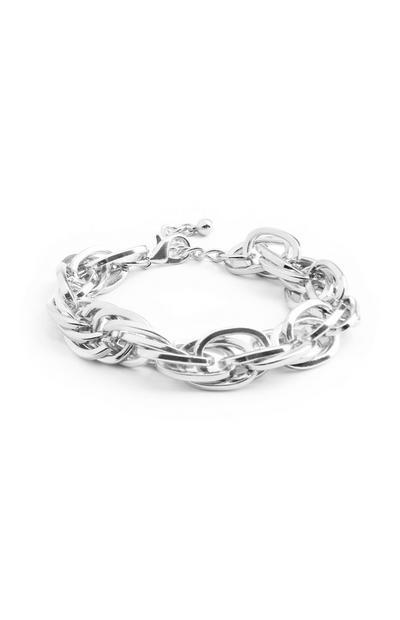 Chunky Chain Bracelet