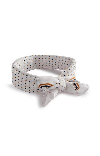 Polka Dott Headband