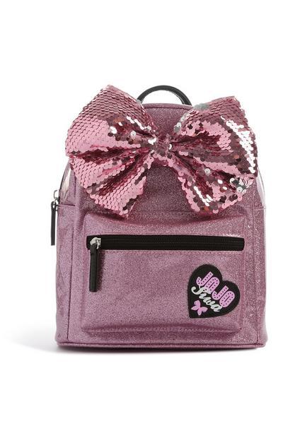 Jojo Siwa Sequin Backpack