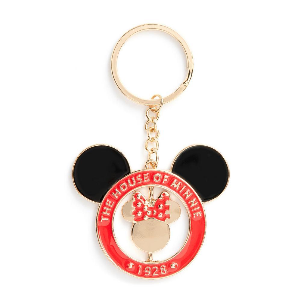 Minnie Mouse Key Chain | Jewellery | Womens | Categories | Primark UK