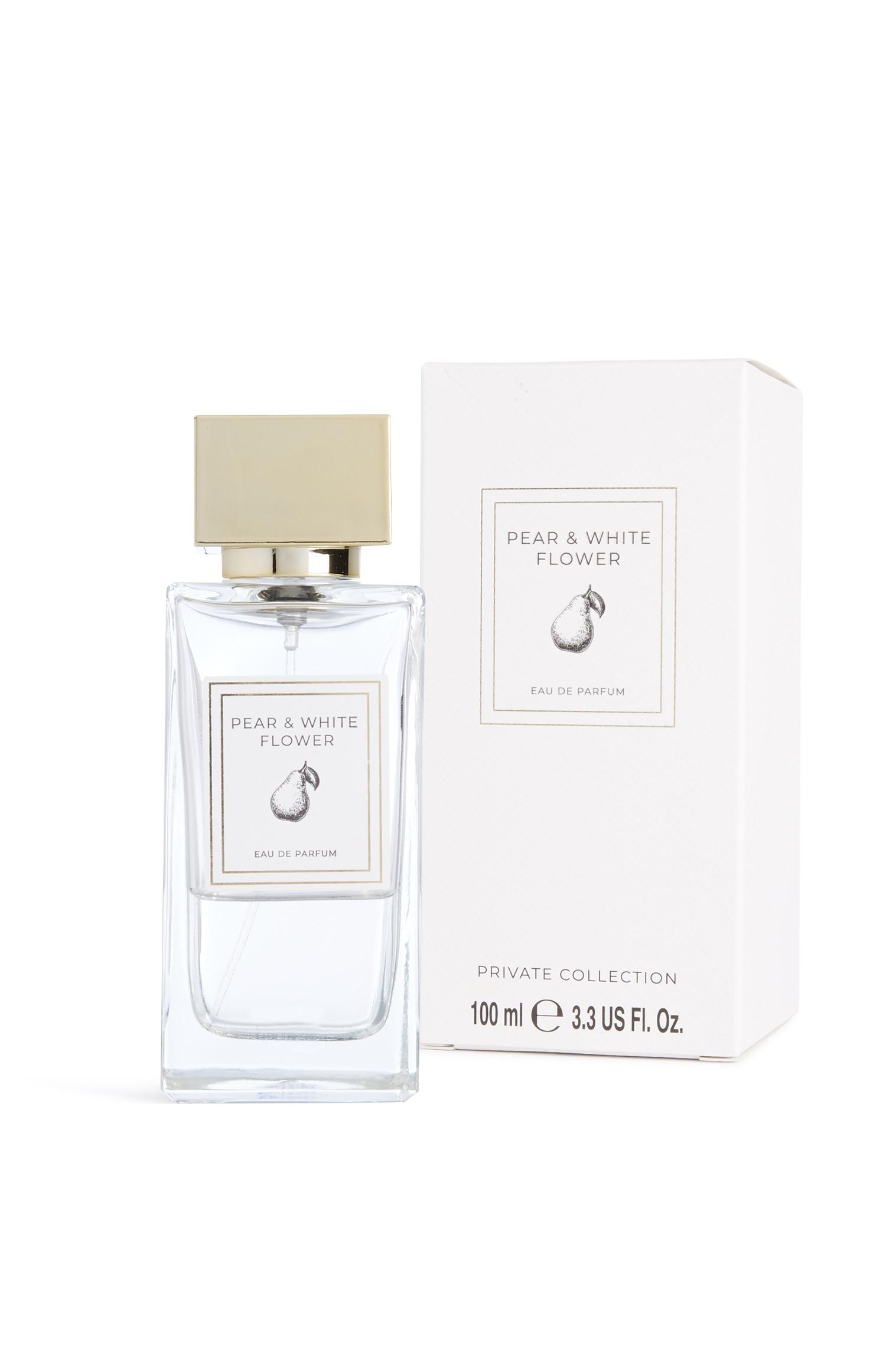 Pear And White Flower Fragrance