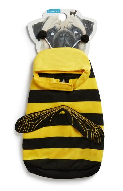 Bumblebee Dog Outfit