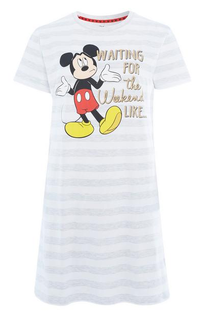 Mickey Mouse Night Shirt