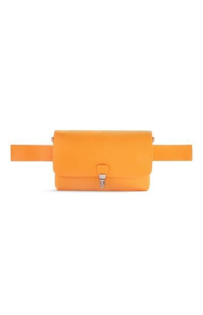 Mustard Belt Bag