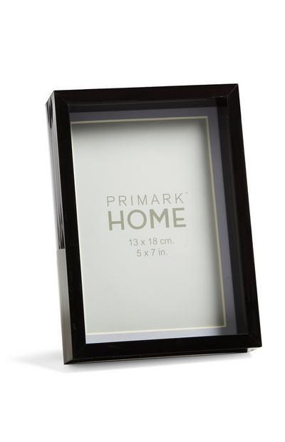 Black Frame 5X7