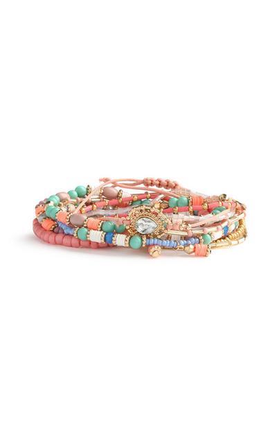 Friendship Bracelet 10Pk