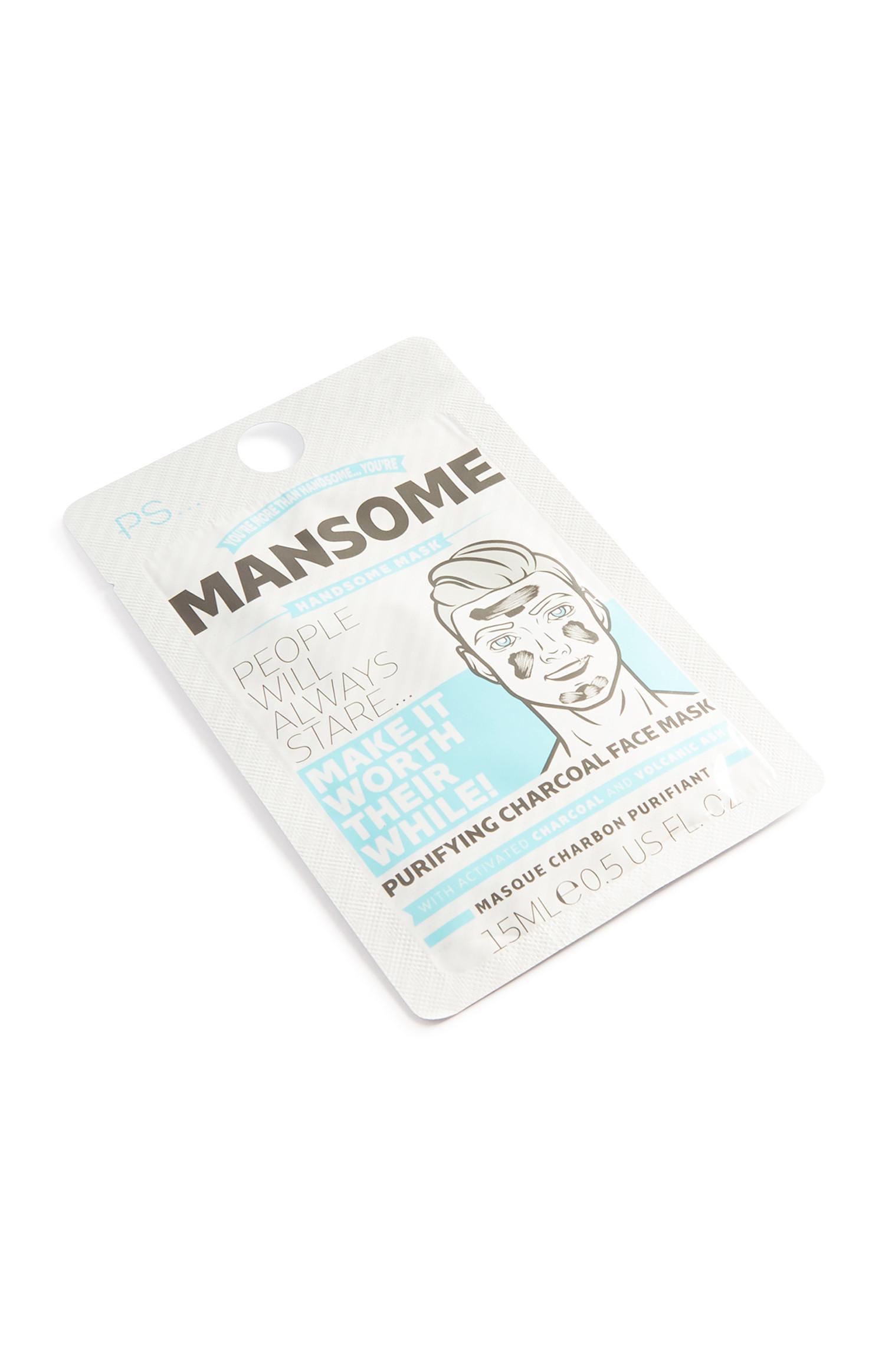 Mens Face Mask