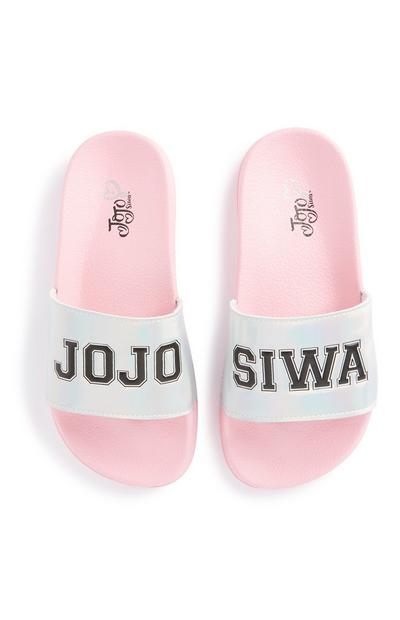 Jojo Siwa Slider